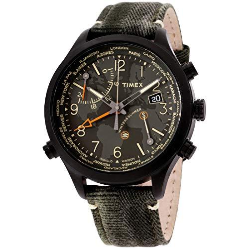 Timex Orologio Casual TW2R43200D7