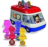 Diamant Toys 1605 Selbstgemachte Eiscreme LKW Paw Patrol
