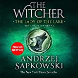 Lady of the Lake: The Witcher, Book 5