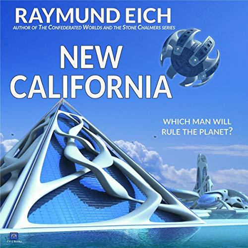 New California cover art