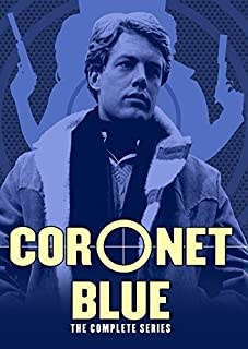 Coronet Blue Complete TV Series
