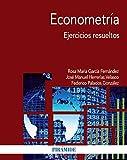Econometría: Ejercicios resueltos (Economía y Empresa)