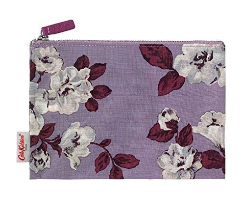 Cath Kidston Bolsa pequeña Crescent Rose (violeta)