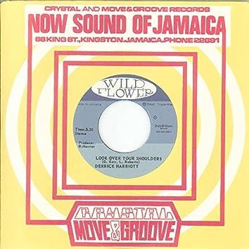 Look Over Your Shoulders / Dancing The Reggae