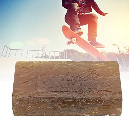 Ruiqas Skateboard Griptape Erase Gummi Griptape Cleaner Wipe Radiergummi Reinigungsset für Skateboard Skating Board