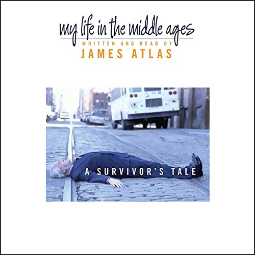 My Life in the Middle Ages     A Survivor's Tale              By:                                                                                                                                 James Atlas                               Narrated by:                                                                                                                                 James Atlas                      Length: 5 hrs and 19 mins     10 ratings     Overall 2.8