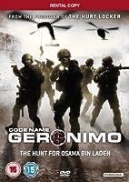 Code Name: Geronimo - The Hunt For Osama Bin Laden
