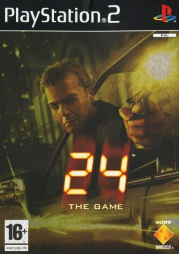 24:the Game-Lim.Edt.-(Ps2)