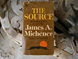 The Source. [Novel about Israel,137AD-1964AD].