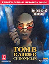 Tomb Raider Chronicles: Official Strategy Guide (Prima's official strategy guide)