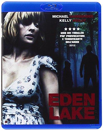 RELLY,FASSBENDER - EDEN LAKE (1 ...