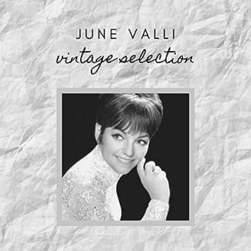 June Valli - Vintage Selection