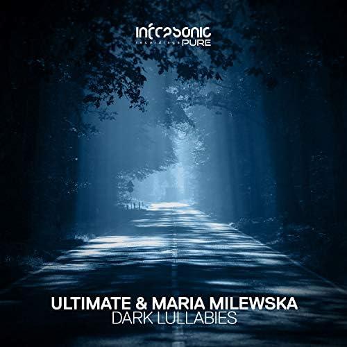 Ultimate & Maria Milewska