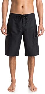 Men's Manic 22 Inch Length Cargo Pocket Boardshort Swim...