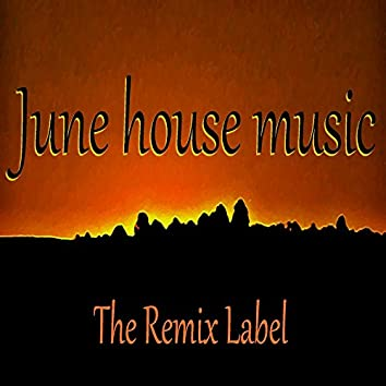 June Housemusic (Organic Deephouse Vibrant Techhouse Inspiring Proghouse Music Compilation)