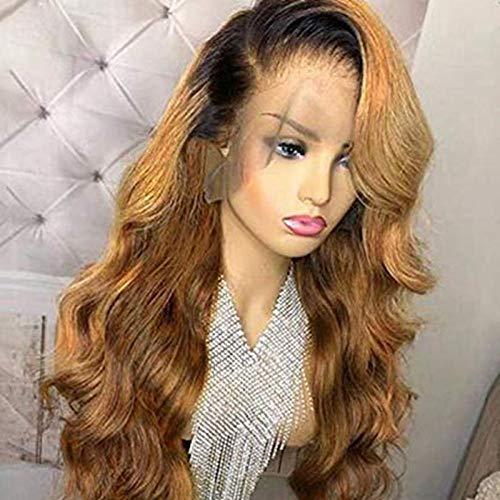 Ladies Man Suave Auburn Wig for Halloween Costume