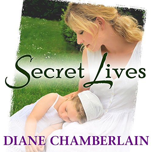 Secret Lives cover art