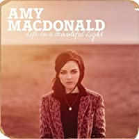 Life in a Beautiful Light by AMY MACDONALD (2012-07-10)