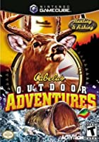 Cabela's Outdoor Adventures 06 / Game