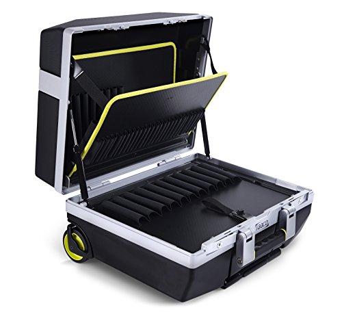 raaco 139557 Werkzeugkoffer ToolCase Premium XLT-79, XL