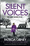 Silent Voices: A gripping crime thriller packed with mystery and suspense: 9 (Detective Lottie Parker)