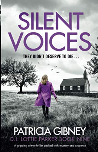 Silent Voices: A gripping crime thriller packed with mystery and suspense: 9