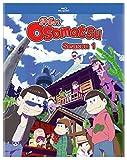Mr.Osomatsu Season 1 (BD) [Blu-ray]