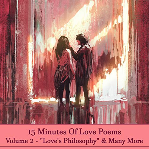 15 Minutes of Love Poems - Volume 2 cover art