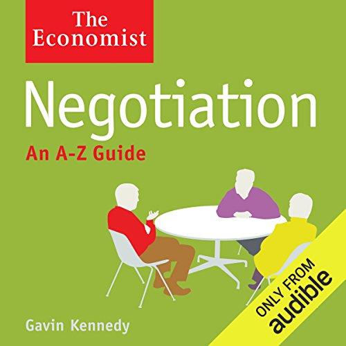 Negotiation Titelbild