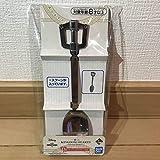 キングダムハーツ一番くじ D賞キーブレードカトラリー スプーン ゲーム