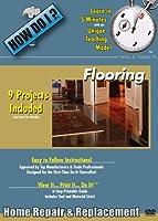 How Do I: Flooring Home Improvement How to [DVD]