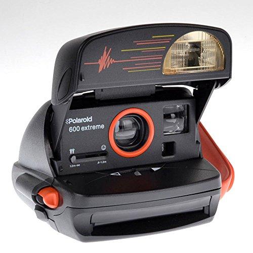 Cámara instantánea Polaroid 600 Extreme