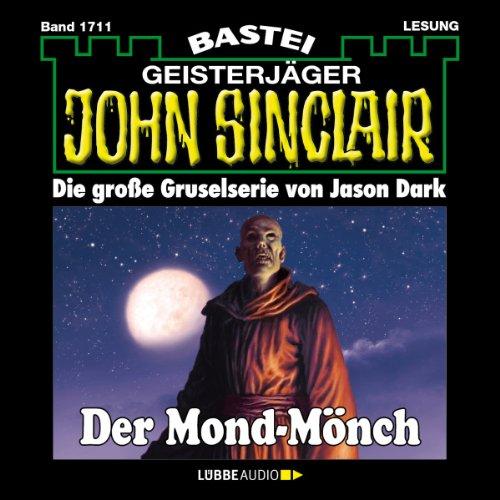 Der Mond-Mönch (John Sinclair 1711) Titelbild