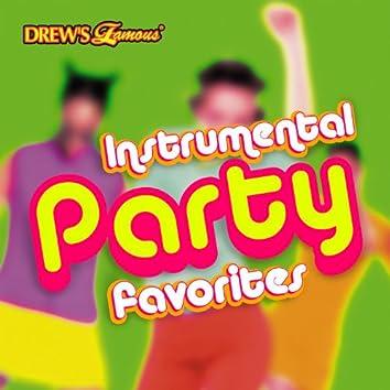 Instrumental Party Favorites