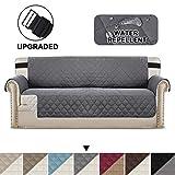 Sofa Cover Reversible Couch Schonbezug Möbelschutz