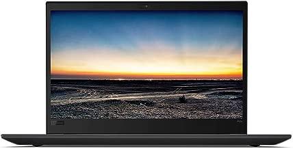 Lenovo ThinkPad P52s Mobile Workstation Laptop - Windows 10 Pro, i7-8550U, 8GB RAM, 256GB PCIe NVMe SSD, 15.6