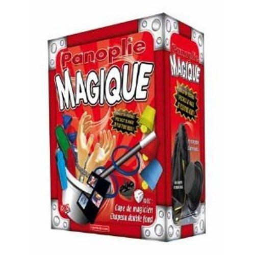 Oid Magic PAN3 - Travestimento da Mago e 100 Trucchi Speciali