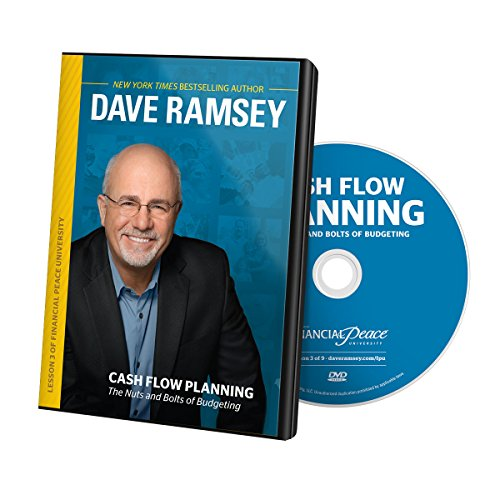 Cash Flow Planning: The Nuts and Bolts of Budgeting (Financial Peace University)