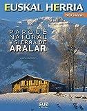 Parque Natural y sierra de Aralar: 33 (Euskal Herria)