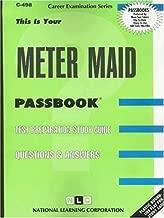 Meter Maid(Passbooks) (Career Examination Passbooks)