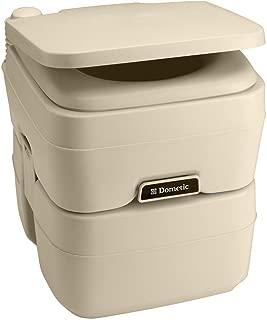 Dometic Sanitation Dometic 965 Portable Toilet 5.0 Gallon Parchment