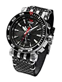 Vostok Europe Energia 2 YN84/575A538 - Reloj para Hombre, Color Negro