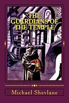 Paperback The Guardians of the Temple Book