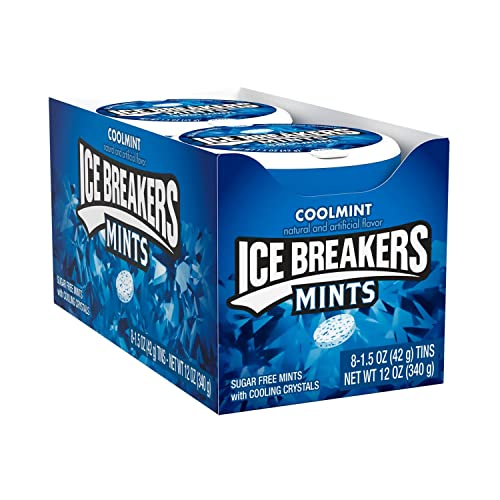 Hershey's -  Ice Breakers Mints