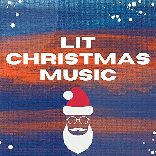 PAND3M1C, Christmas Dance Music & Christmas Remixes