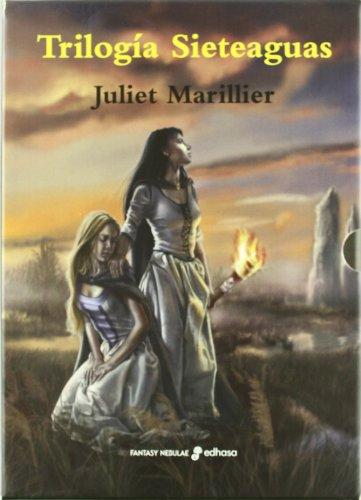 Trilog¡a Sieteaguas (estuche): Hija del bosque - Hijo de las sombras - Hijo de la profecía: 3 (FANTASY)