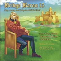 Bridge Baron 15 [OLD VERSION] (輸入版)