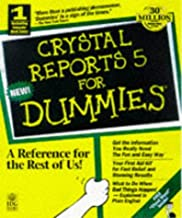Crystal Reports 6 for Dummies