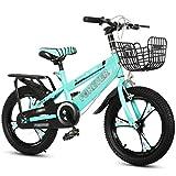 DX Bicicleta Niños Ejercicio Interior Niño Peda Niño Chil 3~12 años Childre Adecuado Niños