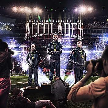 Accolade$ (feat. BXKS & Manga Saint Hilare) [Remix] (Remix)